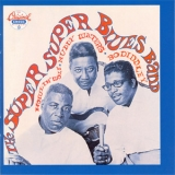 Howlin' Wolf, Muddy Waters, Bo Diddley - The Super Super Blues Band '1968