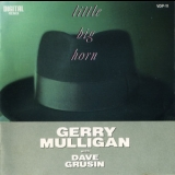 Gerry Mulligan - Little Big Horn '1983