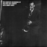 Stan Getz - Complete Recordings Of The Stan Getz Quintet With Jimmy Raney (3CD) '1990