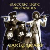 Electric Light Orchestra - Early Years '2004