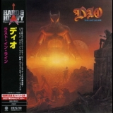 Dio - The Last In Line (2007 Japan papersleeve) '1984