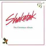 Shakatak - The Christmas Album '1993