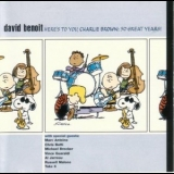David Benoit - Here's To You, Charlie Brown 50 Great Years!    [GRP #314 543 637-2 ] '2000