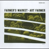 Art Farmer - Farmer's Market (1989 Reissue, Remastered ) '1956