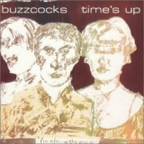 Buzzcocks - Time's Up (2000 Reissue Mute Records) '1976