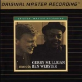 Gerry Mulligan - Gerry Mulligan Meets Ben Webster '1959