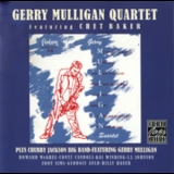 Gerry Mulligan - Gerry Mulligan Quartet Featuring Chet Baker '1953