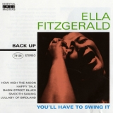 Ella Fitzgerald - You'll Have To Swing It '2005
