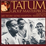 Art Tatum - The Tatum Group Masterpieces - Volume 4 '1955