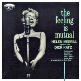 Helen Merrill - The Feeling Is Mutual - (with Dick Katz) '1965
