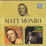 Matt Monro - For The Present & The Other Side Of The Stars '2004