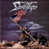 Savatage - Fight for the Rock (1997 Reissue) '1986