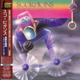 Scorpions  - Fly to the Rainbow (2007 Japanese Reissue) '1974