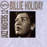 Billie Holiday - Verve Jazz Masters 12 '1993
