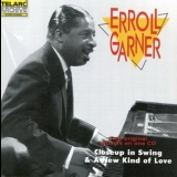 Erroll Garner - Closeup In Swing 1961 & A New Kind Of Love 1963 '1997