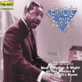 Erroll Garner - A Night At The Movies (1964) & Up In Erroll's Room (1968) '1968