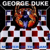 George Duke - Master Of The Game '1998
