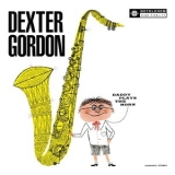 Dexter Gordon - Daddy Plays The Horn '1955