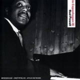 Bud Powell - Bud In Copenhagen '1962