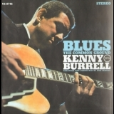 Kenny Burrell - Blues - The Common Ground '1967