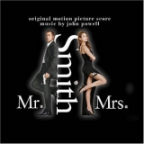 John Powell - Mr. & Mrs. Smith / Мистер и миссис Смит OST '2005