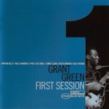Grant Green - First Session '1960