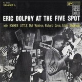 Eric Dolphy - Eric Dolphy At The Five Spot, Vol. 1 '1961