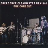 Creedence Clearwater Revival - The Concert (Hybrid SACD 2002) '1970