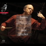 Johannes Brahms - Symphony No. 1 In C Minor - Variations On A Theme By Haydn (Iván Fischer) '2009