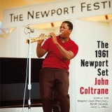 John Coltrane - The 1961 Newport Set '2012
