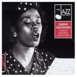 Sarah Vaughan - Complete Musicraft Master Takes '2000