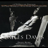 Miles Davis - Gold Collection '2002