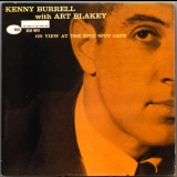 Kenny Burrell - At The Five Spot Cafe '1959