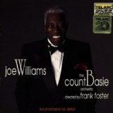 Joe Williams With The Count Basie Orchestra Directed By Frank Foster - Live At Orchestra Hall In Detroit '1992