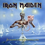 Iron Maiden - Seventh Son of a Seventh Son (1995 Reissue with Bonus CD) '1988