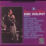 Eric Dolphy - Here And There '1961