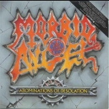 Morbid Angel - Abominations Of Desolation '1991