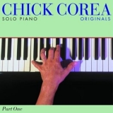 Chick Corea - Solo Piano Originals '2000