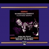 Clifford Brown - Brownie - The Complete Emarcy Recordings Of Clifford Brown '1989