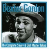 Dexter Gordon - The Complete Savoy & Dial Master Takes '1999