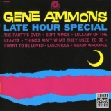 Gene Ammons - Late Hour Special '1962