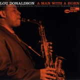 Lou Donaldson - A Man With A Horn '1961