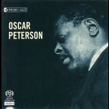 Oscar Peterson - Supreme Jazz Collection '2006