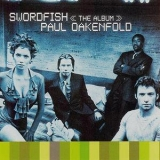 Paul Oakenfold - Swordfish [The Album] '2001