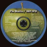 Beatles, The - 1967-1970 (Digitally Remastered) (CD1) '1993