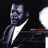 Oscar Peterson - Three Originals (2CD) '1993