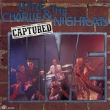 Little Charlie & The Nightcats - Captured (Live) '1991