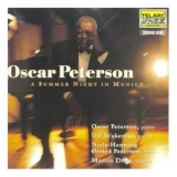 Oscar Peterson - A Summer Night In Munich '1998
