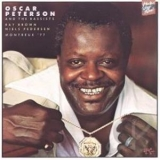 Oscar Peterson - Oscar Peterson And The Bassists '1989