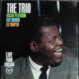 Oscar Peterson - The Trio Live From Chicago '1997